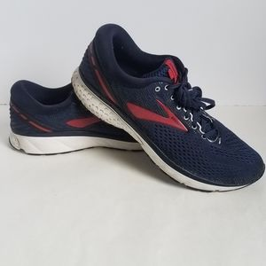 Brooks Ghost 11 Running Shoes Mens 13 DNA Navy Blu